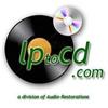 LP to CD