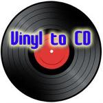 Vinyl to CD